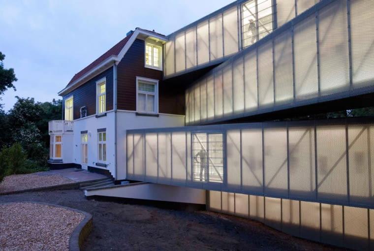 Narodowe Muzeum Szkła w Leerdam