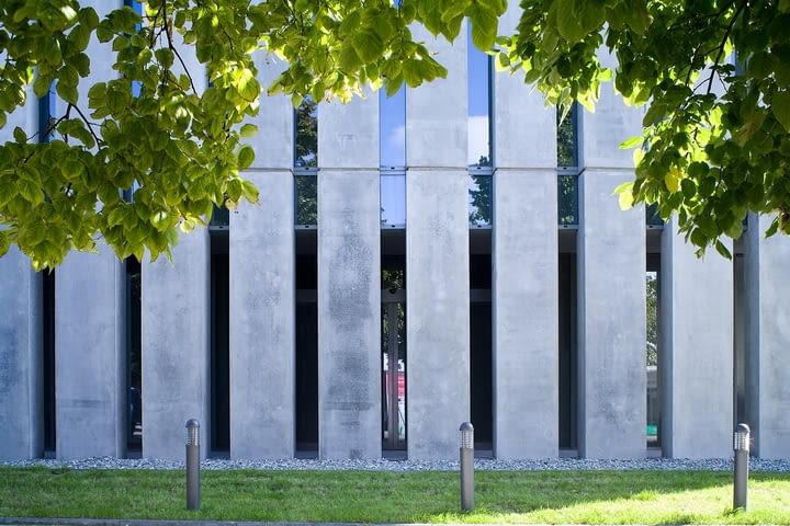 biurowce, bolesław stelmach, sarp, lublin, polska architektura, zana house