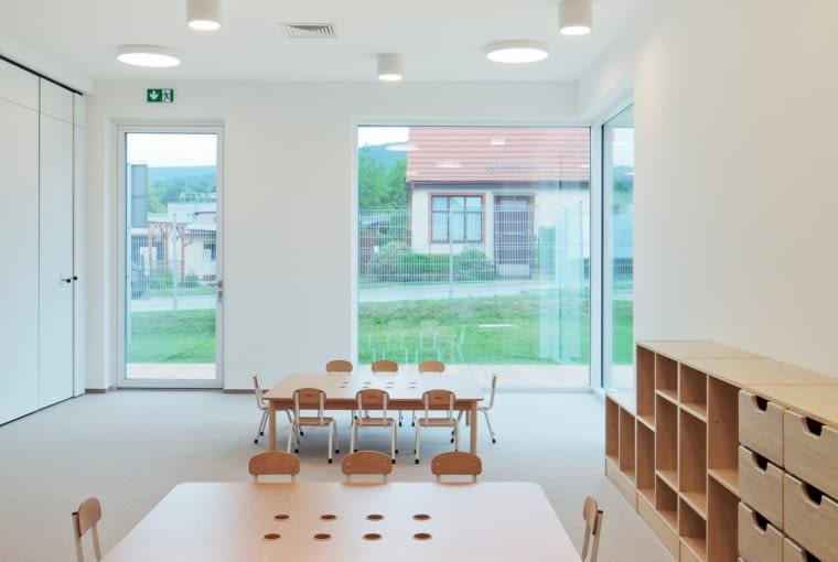 Przedszkole w Lądku-Zdroju