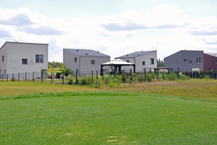 Osiedle Srebrne Stawy w Bytomiu