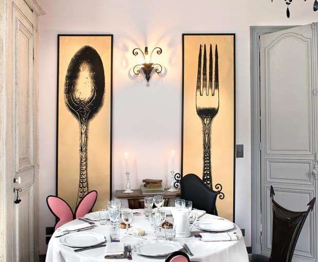 dom, projektanci, dom we Francji