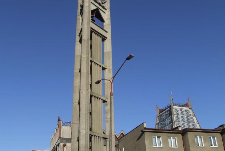 Kościół Najświętszego Serca Pana Jezusa w Gdyni