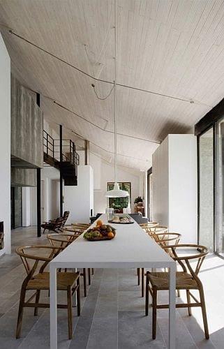 dom w górach, dom w stodole, dom w Hiszpanii