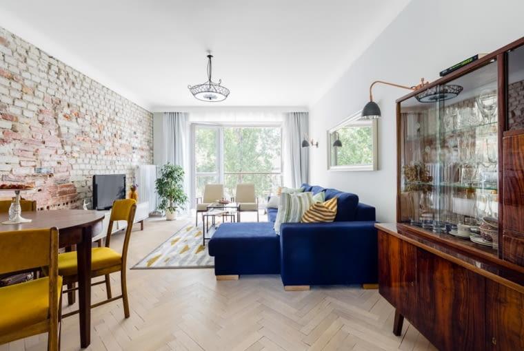 mieszkanie, jasne mieszkanie, nowoczesne mieszkanie, mieszkanie na muranowie