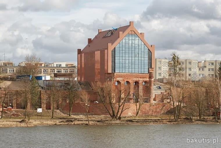 Szkoła Łacińska w Malborku