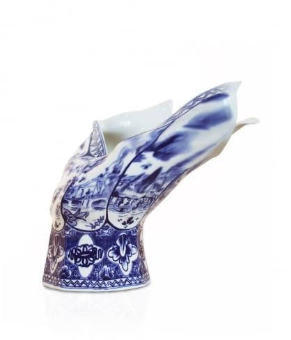 Blow Away Vase; projekt: Front