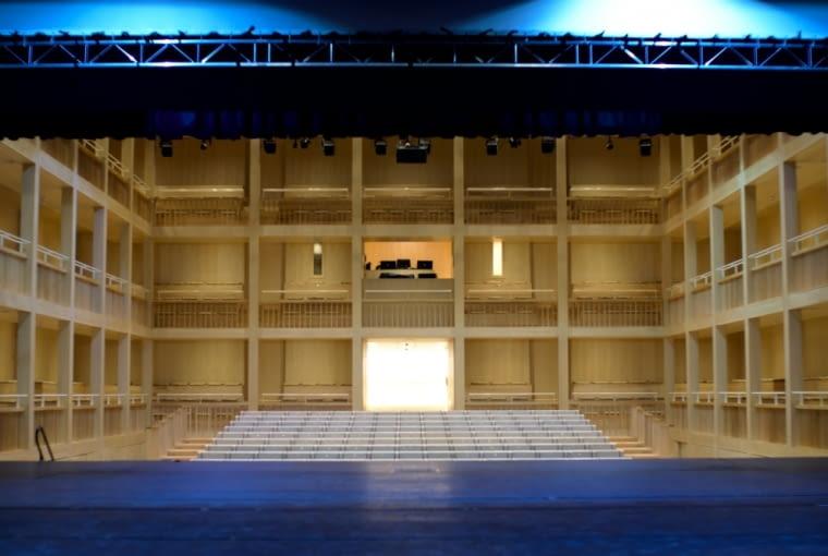 Teatr Szekspirowski w Gdańsku