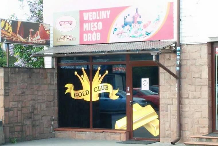 Kasyno, strip club, czy po prostu mięsny? Legionowo