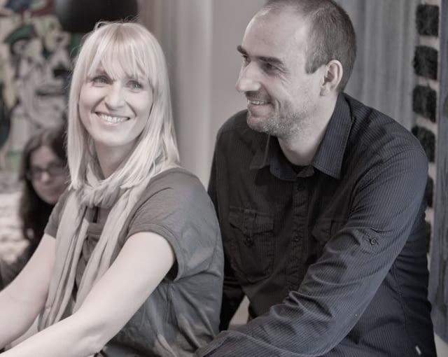 Projektanci: Monika i Adam Bronikowscy
