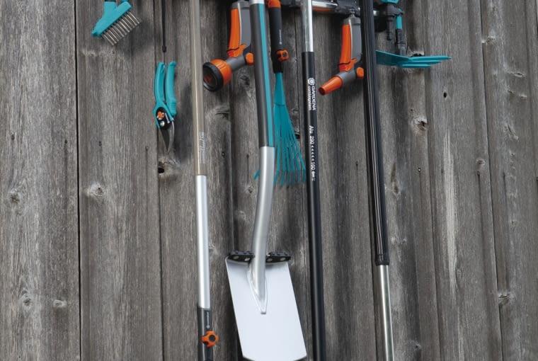 Wieszak na narzędzia, przechowywanie narzędzi