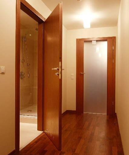 korytarz,hol,przedpokój,drzwi wewnętrznearanżacja wnętrz