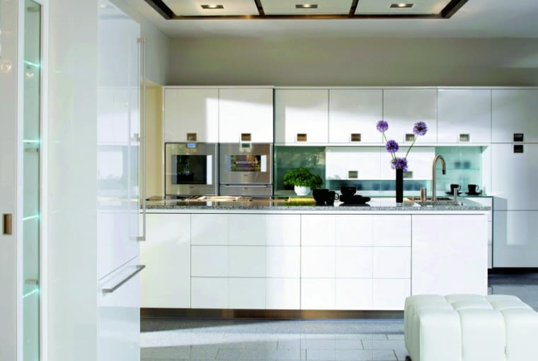 Na zdjęciu kuchnia Torino z kol. Sensual. www.rust.pl