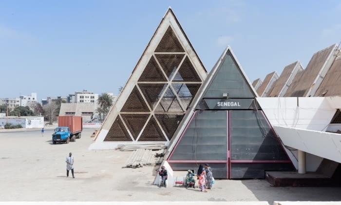 Modernizm w Afryce