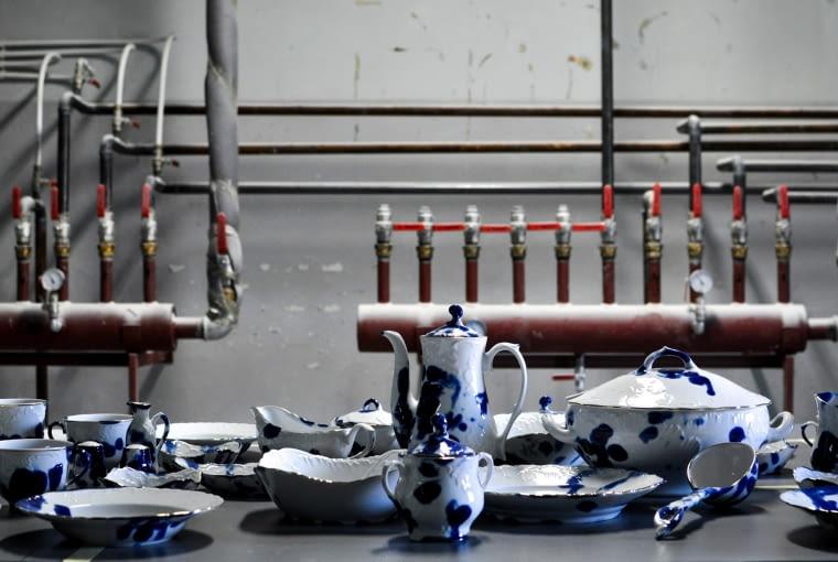Projekt 'Ludzie z Fabryki porcelany'