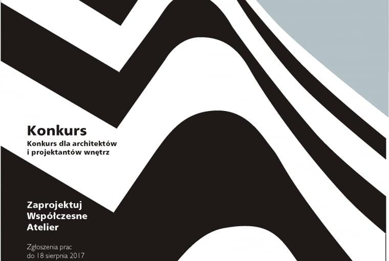 Konkurs na projekt atelier w ramach Weekendu Architektury w Gdyni