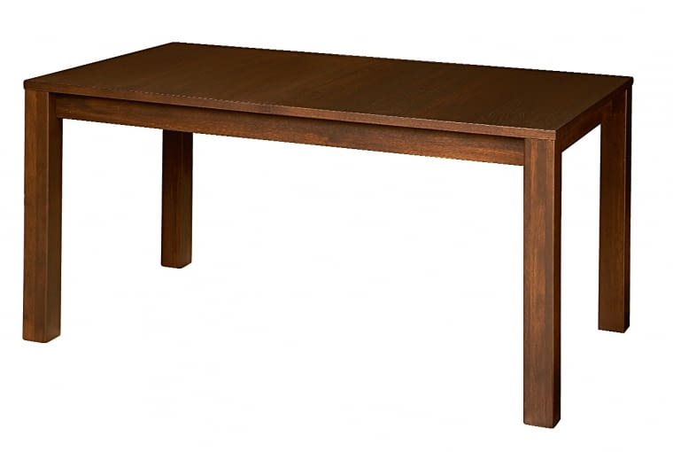 W stylu tego wnętrza: stół rozkładany, fornirowany, 90 x 160-210 cm, gama-sklep.pl, cena: 1342 zł