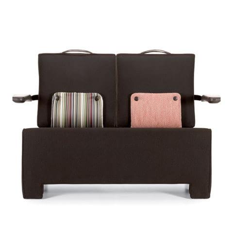 sofa Worker; projekt: Hella Jongerius dla Vitra
