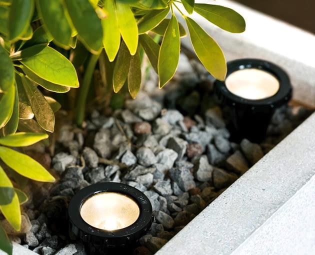 oświetlenie zewnętrzne, oświetlenie domu, oświetlenie ogrodu