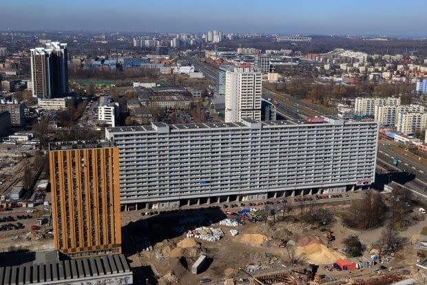 Superjednostka, Katowice, fot. Tomasz Kawka