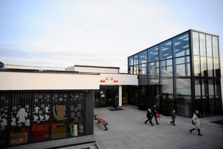 Centrum Edukacji i Sportu w Mysiadle