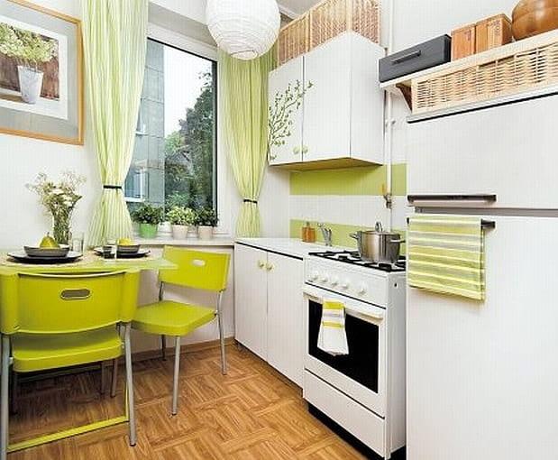 Metamorfoza kuchni, meble kuchenne