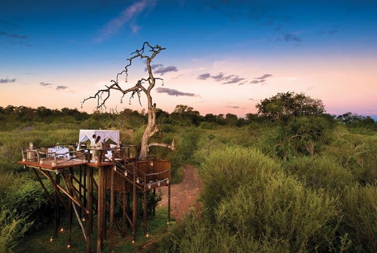 Lion Sands w RPA
