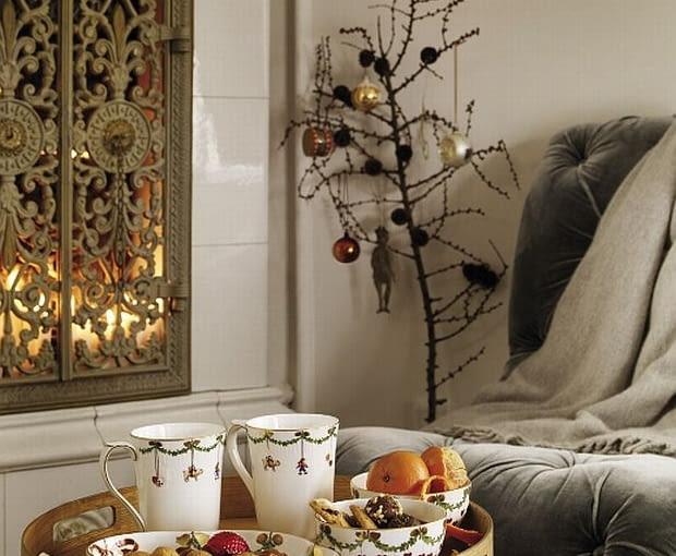 kubki do herbaty, porcelana, zastawa stołowa