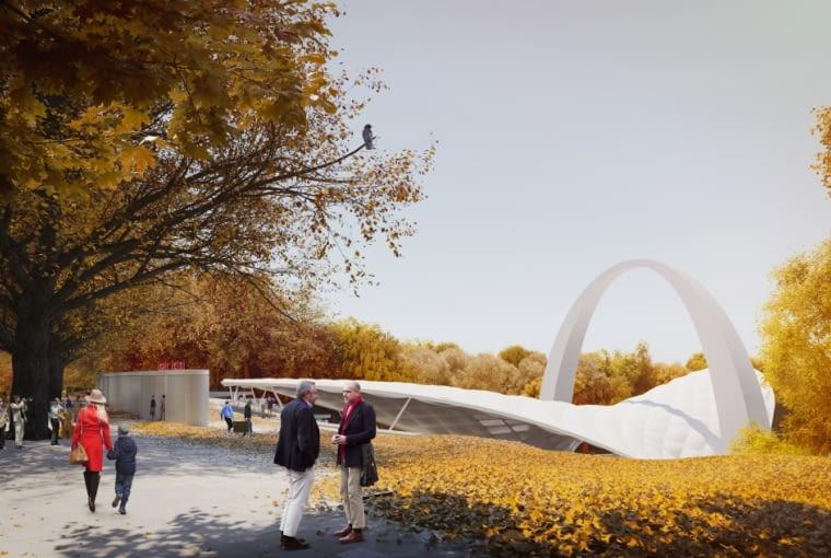 """Nowy Amfiteatr, Szczecin, Polska, proj. Flanagan Lawrence, nominacja w kategorii projekty, kultura. To kolejna biała bryła która ma powstać w szczecinie i już drugi projekt z tego miasta, który znalazł się wśród nominowanych budynków. Jak widać dobra architektura może być także świetnym narzędziem promocyjnym. Więcej o projekcie przeczytasz <a href=http://www.bryla.pl/bryla/1,85301,19465255,kolejna-biala-bryla-powstanie-w-szczecinie-przebudowa-teatru.html><span style=""""color: #c0c0c0;"""">TUTAJ</span></a>"""
