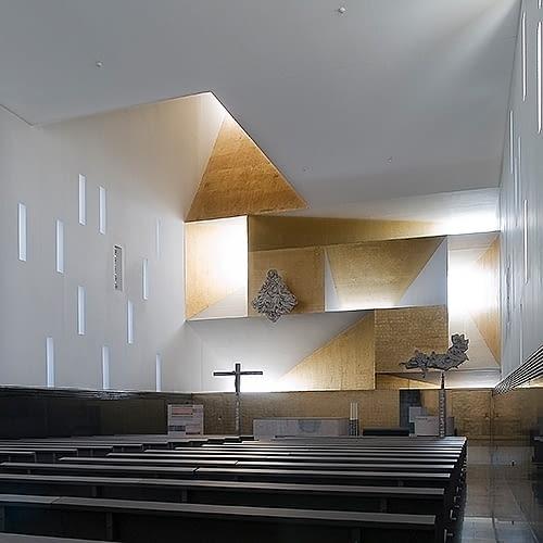 architektura sakralna, kościoł, architektura