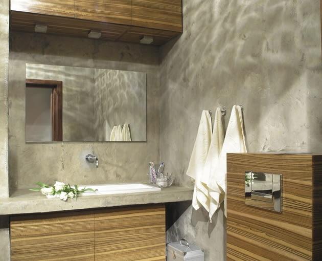 beton, beton architektoniczny, beton we wnętrzach