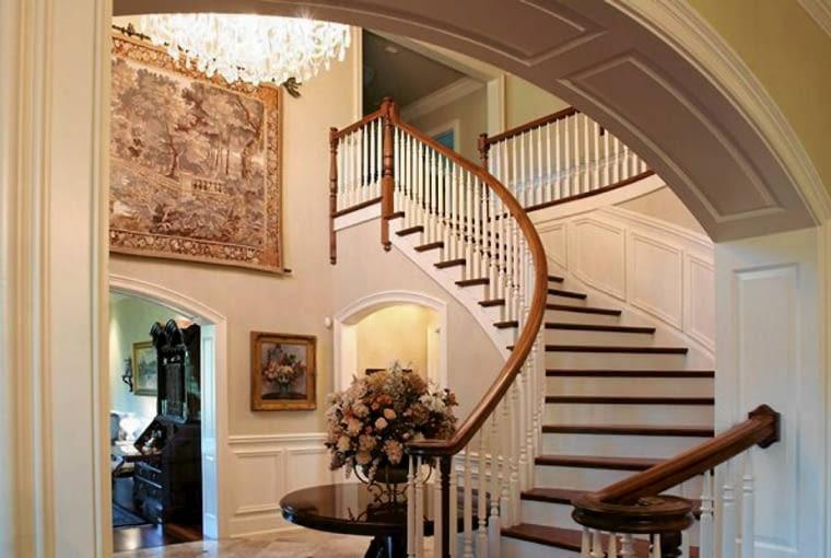 aranżacja wnętrz,schody