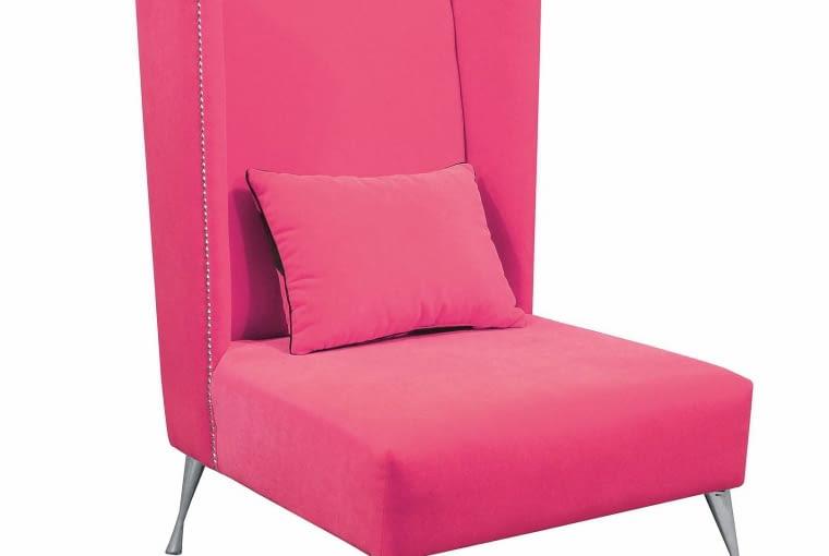 Fotele 1000-2000 zł: fotel Dandys, wobeline.pl, 1700 zł