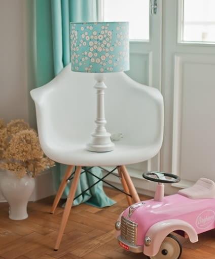 Lampki do pokoju dziecka od Lamps&Company