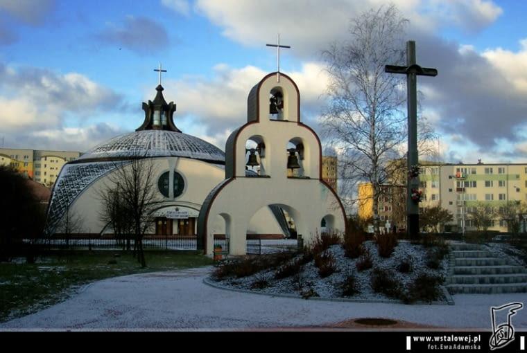Kościół Opatrzności Bożej w Stalowej Woli