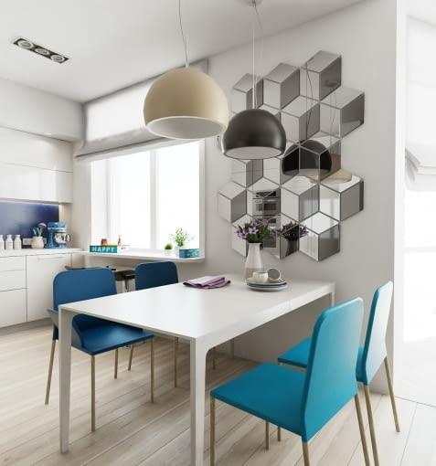 nowoczesne mieszkanie, nowoczesne wnętrze, jak urządzić mieszkanie