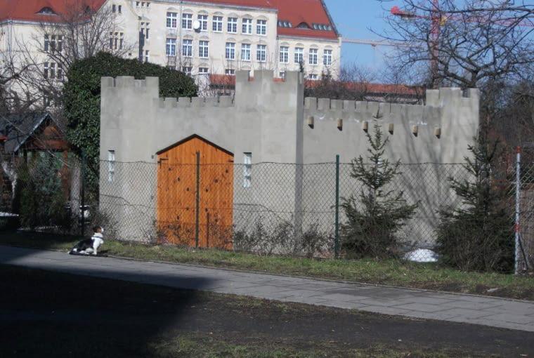Co se bede, jak se moge Wrocław, ogródki działkowe