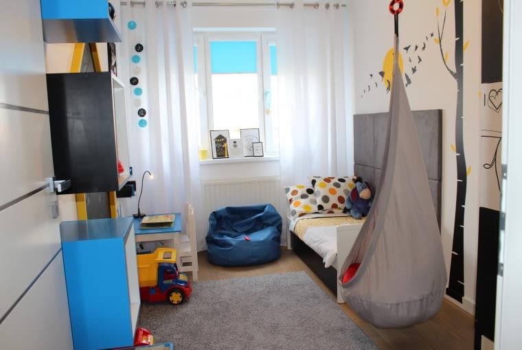 pokój dziecięcy, mebel dziecięce