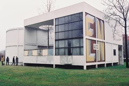willa, le corbusier, modernizm, architektura, miasto, architekt
