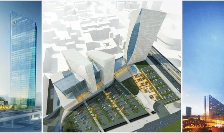 Chmielna Business Center
