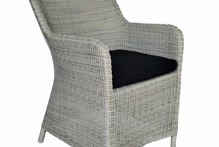 Fotel MARINA, ekorattan (technorattan), 1100 zł Miloo