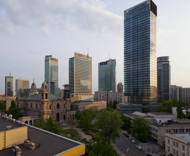 Cosmopolitan, Warszawa, fot. Piotr Krajewski