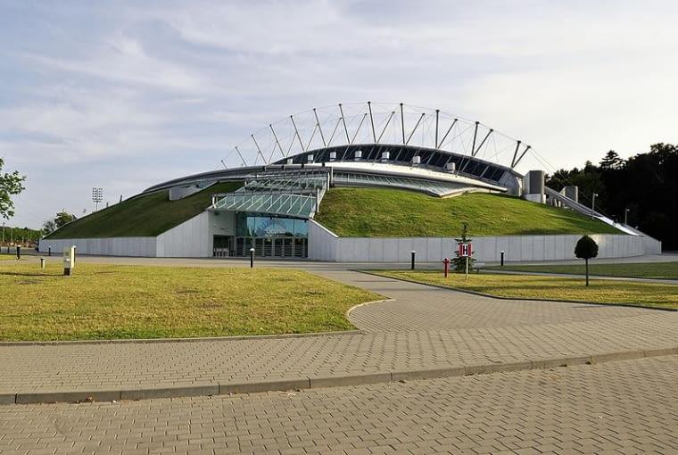 Hala Sportowo-Widowiskowa w Gdyni