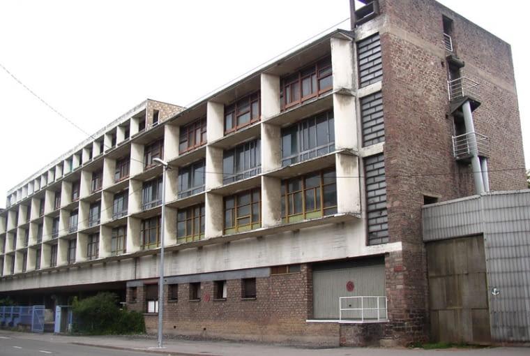 Usine Claude et Duval Factory, Francja