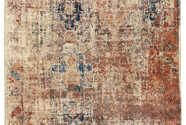 Dywan COOPER ENIGMA, polipropylen i poliester, 160 x 235 cm, 349 zł, Komfort