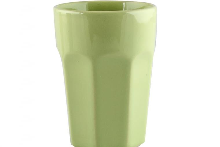 W stylu tego wnętrza: pastelowy kubek, garneczki.pl, cena: 8,60 zł