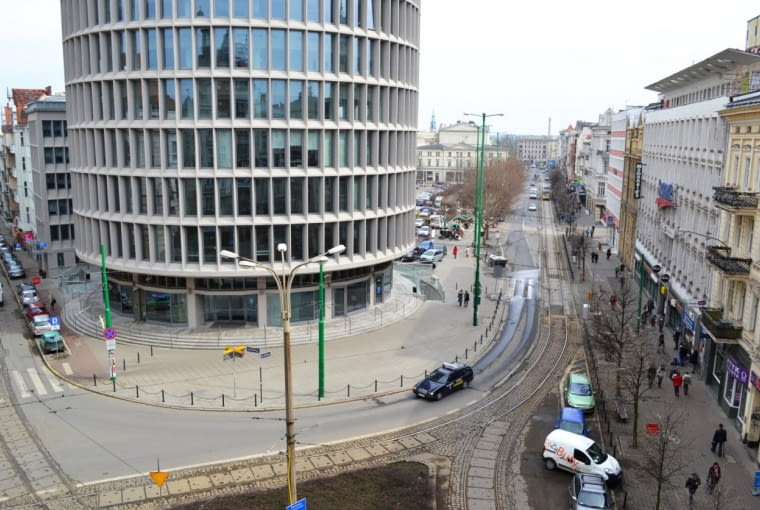 Okrąglak z Poznania