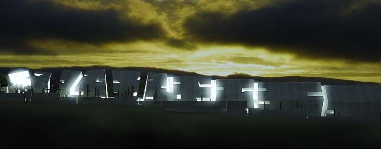 Struktura miejsca. 10-lecie Nizio Design International