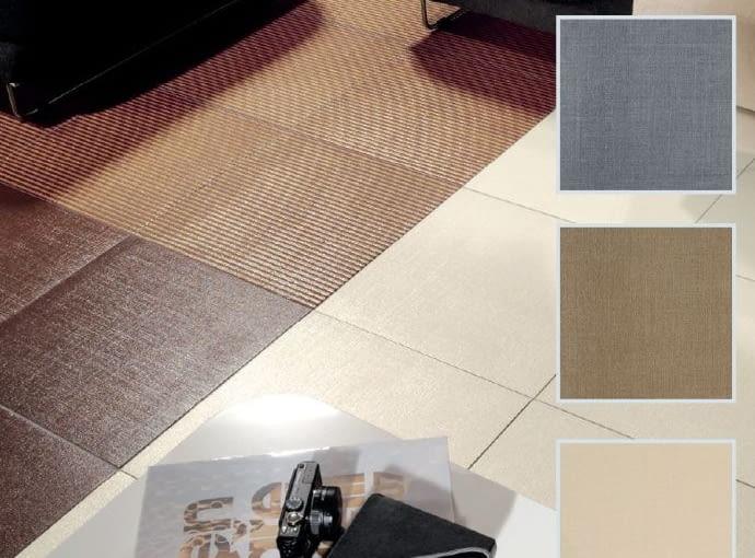 Płytki ceramiczne na podłogę, Spirit, KERPOL/LASSELSBERGER. Cena: 104,00 zł/m2. Więcej informacji: www.kerpol.pl