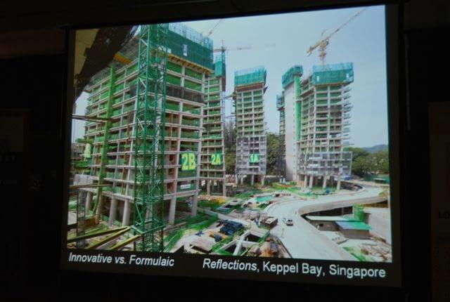 Projekty Daniela Libeskinda, Daniel Libeskind, architektura