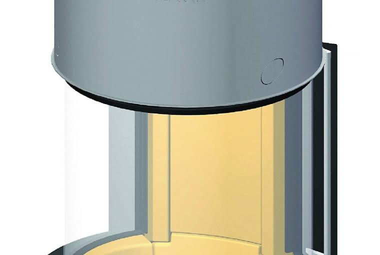 Magic/SPARTHERM   NW wydajność: 12 kW   zakres wyjściowy: 8,4-15,6 kW   efektywność 80%   wymiary: szerokość 750 mm, wysokość 895 mm; średnica rury dymowej: 180 mm. Cena: 23 288 zł, www.spartherm.pl